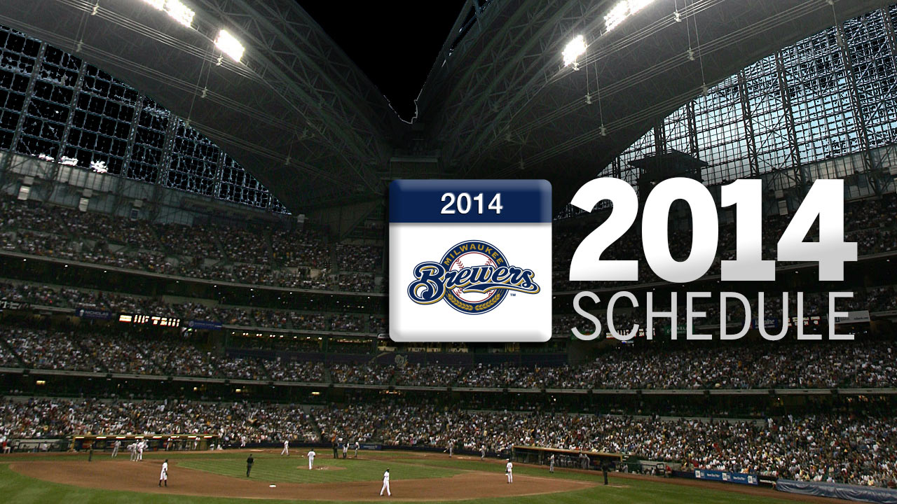 Crew set to start 2014 with trio of Opening Days