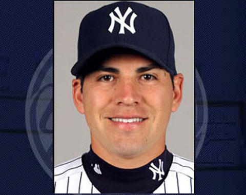 Yankees presentarán a Jacoby Ellsbury el viernes