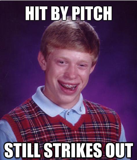 Bad Luck Rizzo