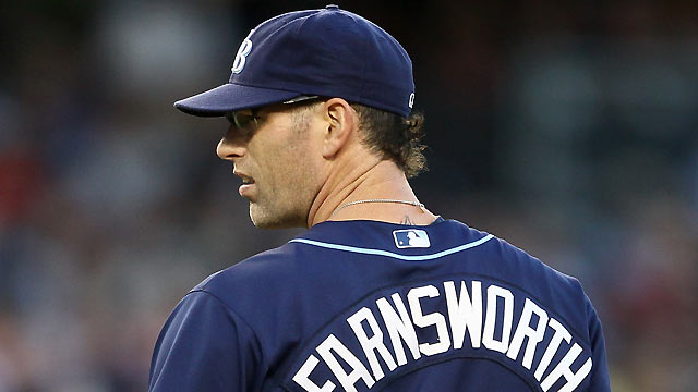 Source: Farnsworth agrees to deal with Rays