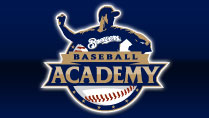 BREWERS BASEBALL ACADEMY