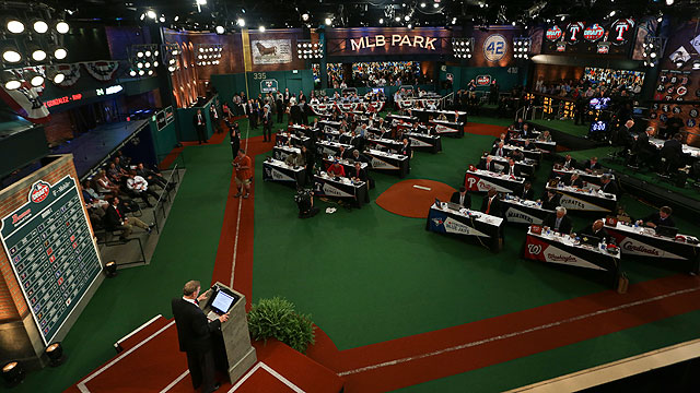 Follow every pick of Draft's Day 3