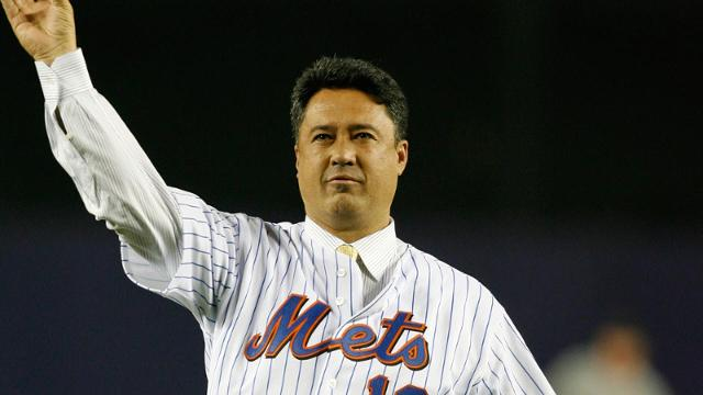 Darling to remain part of Mets' broadcast team