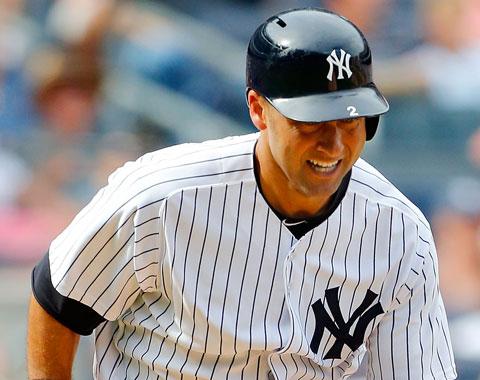 Yankees aún no fijan fecha para el regreso de Jeter