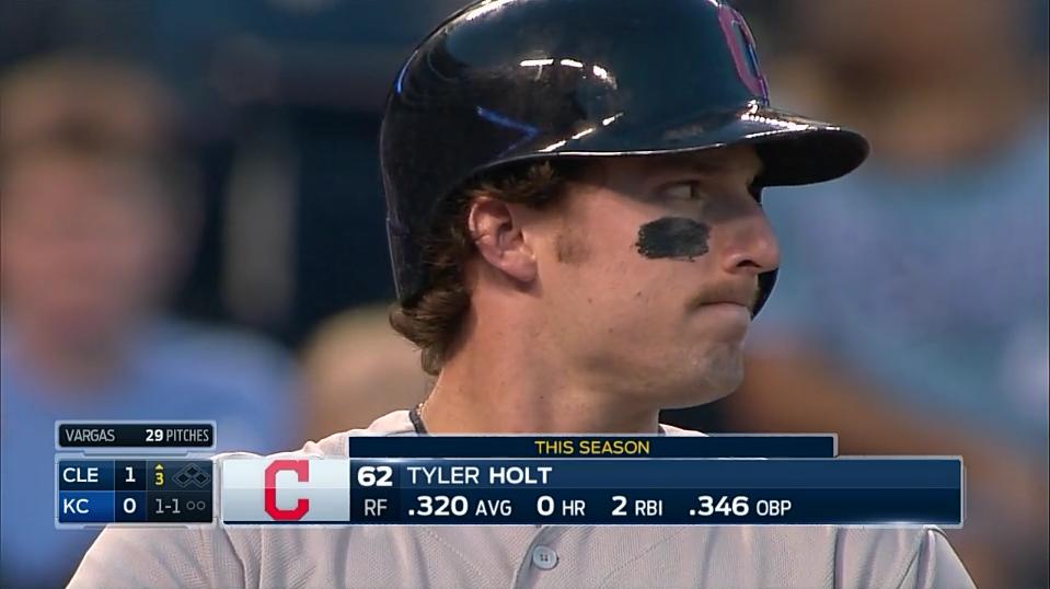 Tyler Holt