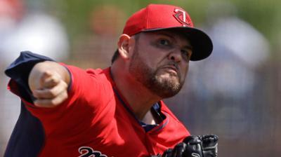 Second spring start has Nolasco feeling 'great'
