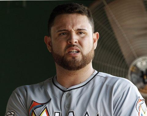 Ricky Nolasco pasa de los Marlins a los Dodgers