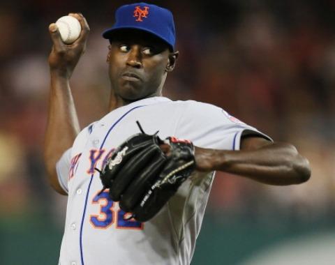Hawkins seguirá como taponero en Mets: Collins
