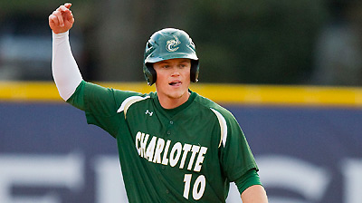 Seager's brother, Justin, drafted by Mariners