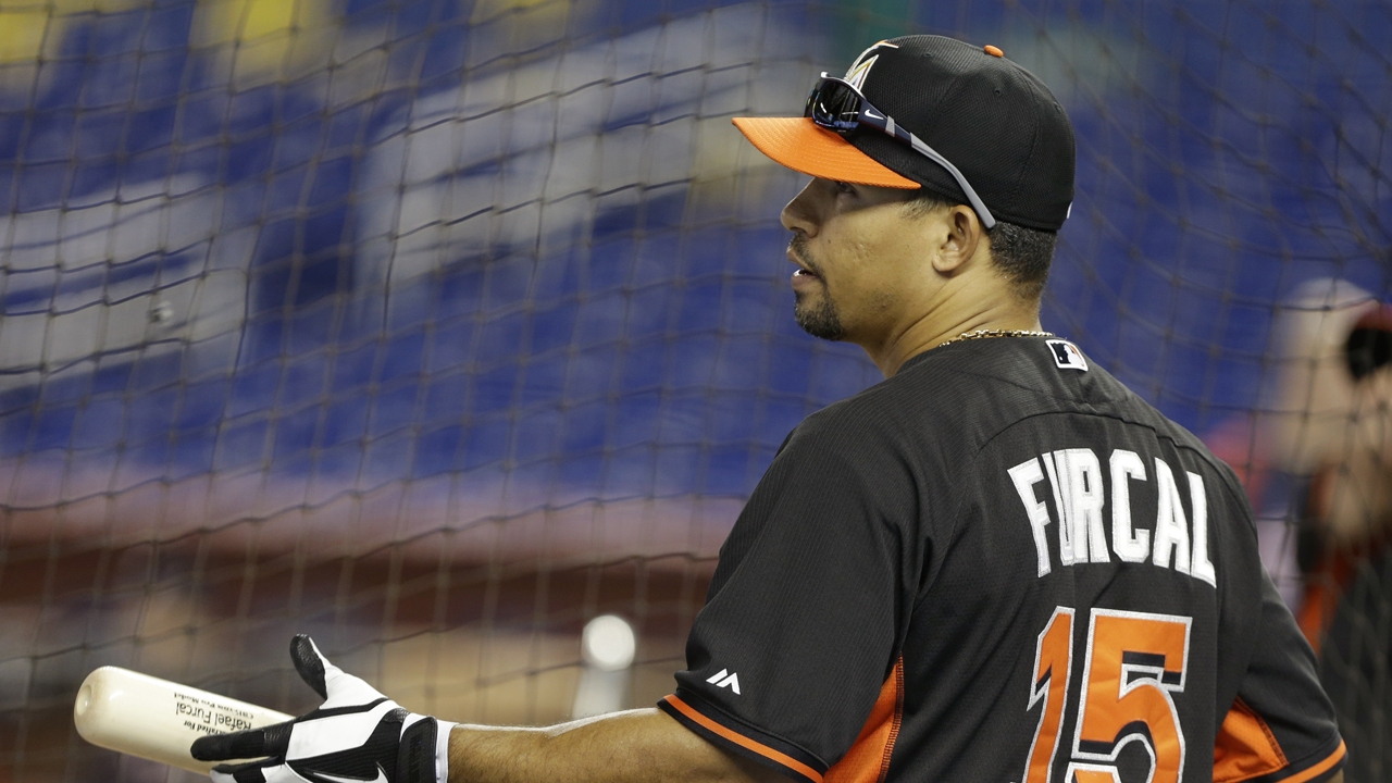 Furcal set to begin rehab assignment on Thursday