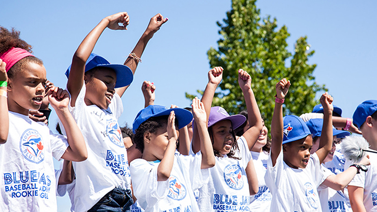 Blue Jays named finalist for 2014 Patterson Award