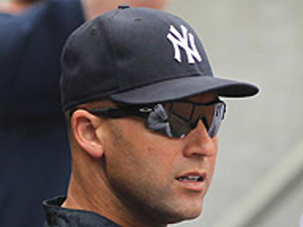 Derek Jeter inhabilitado; ya no jugará este año
