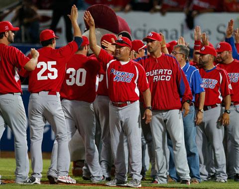 grandes ligas dominicana: