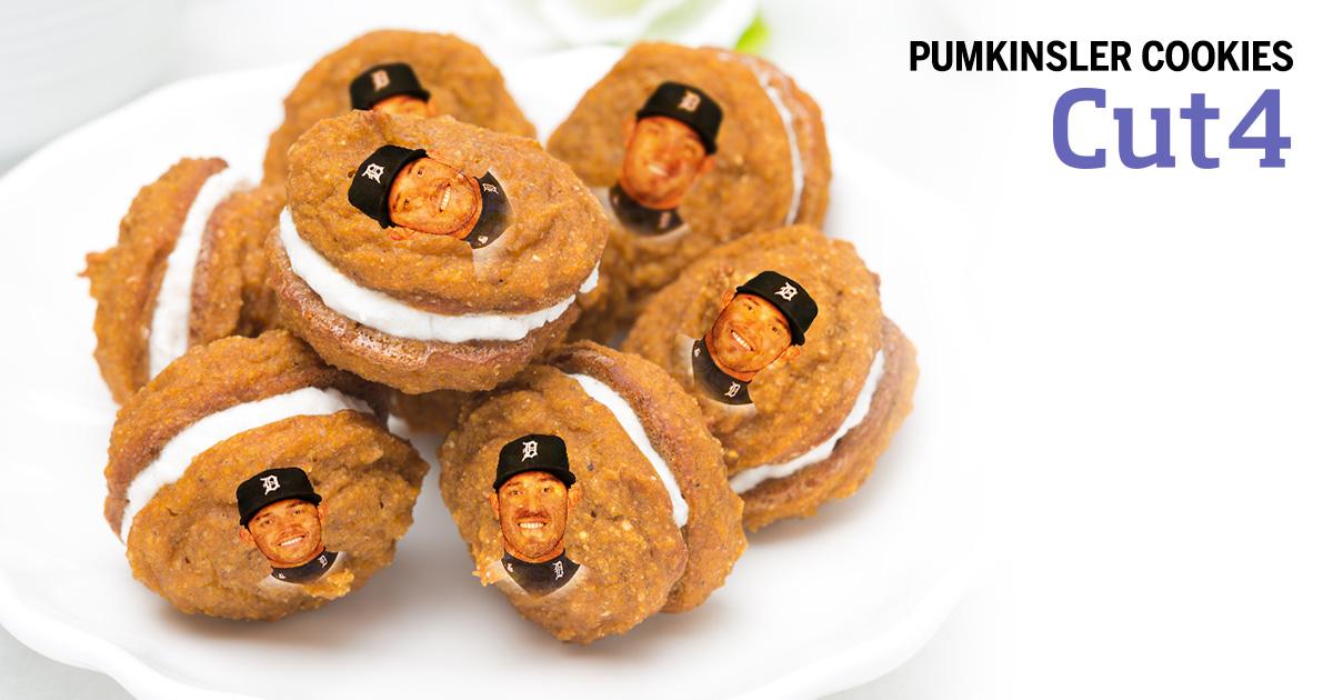 PumKinsler Cookies