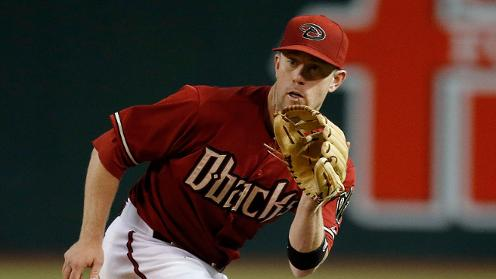 D-backs estarían contemplando cambiar a Aaron Hill