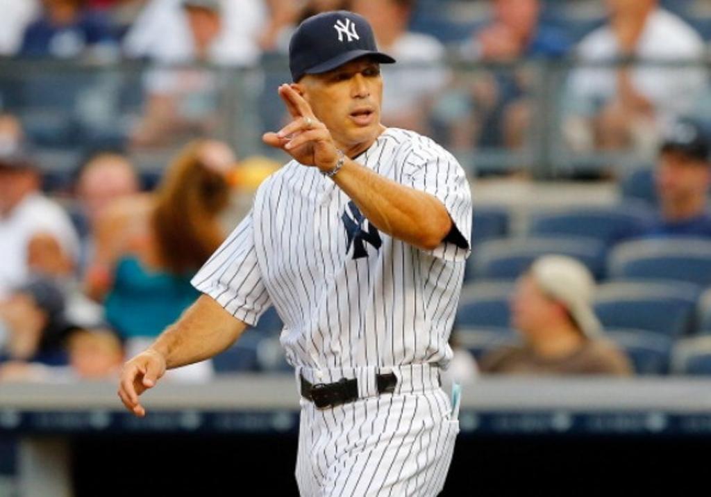Girardi: Yankees necesitan saber el futuro de A-Rod