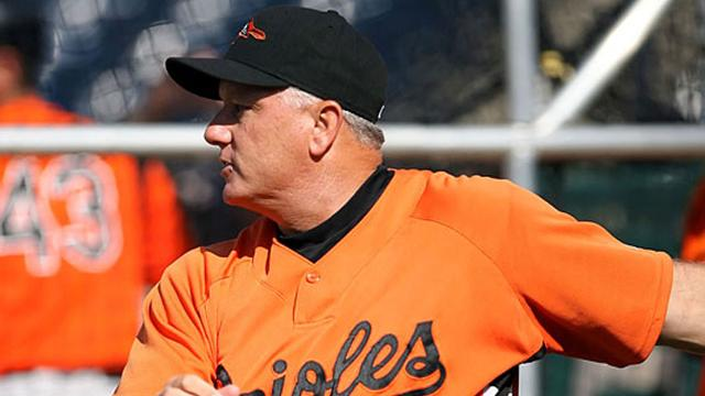 Graham helping Orioles succeed in player development