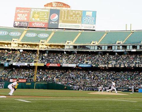 Cd. de San José demanda a MLB por caso Atléticos