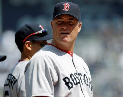 Farrell: Salud será clave en aspiraciones de Boston