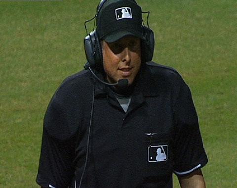 Informe: MLB usaría más las repeticiones de video