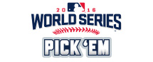 2016 World Series Pick 'Em
