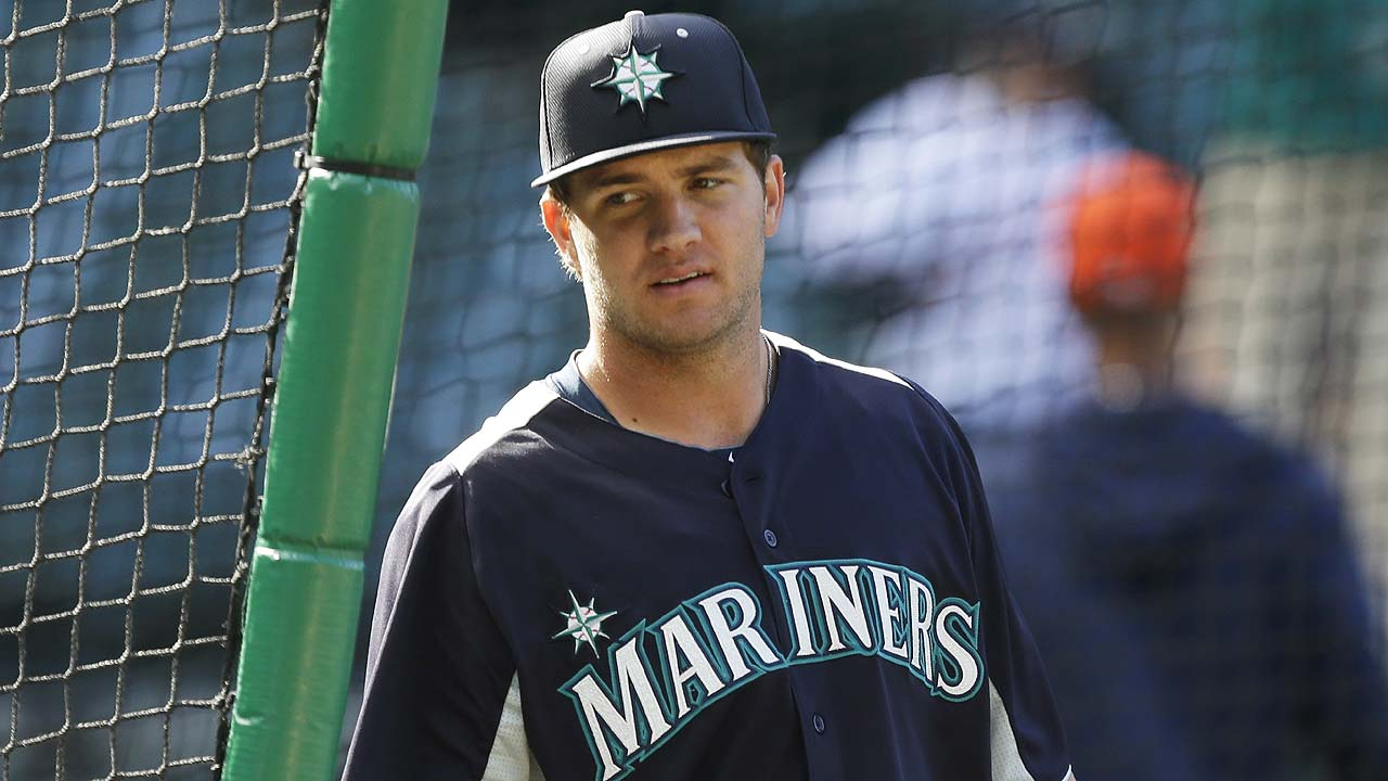 Peterson homers as rallying Mariners outslugged