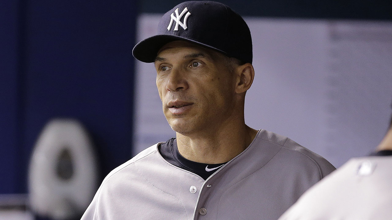 Girardi shares ideas to speed up game pace