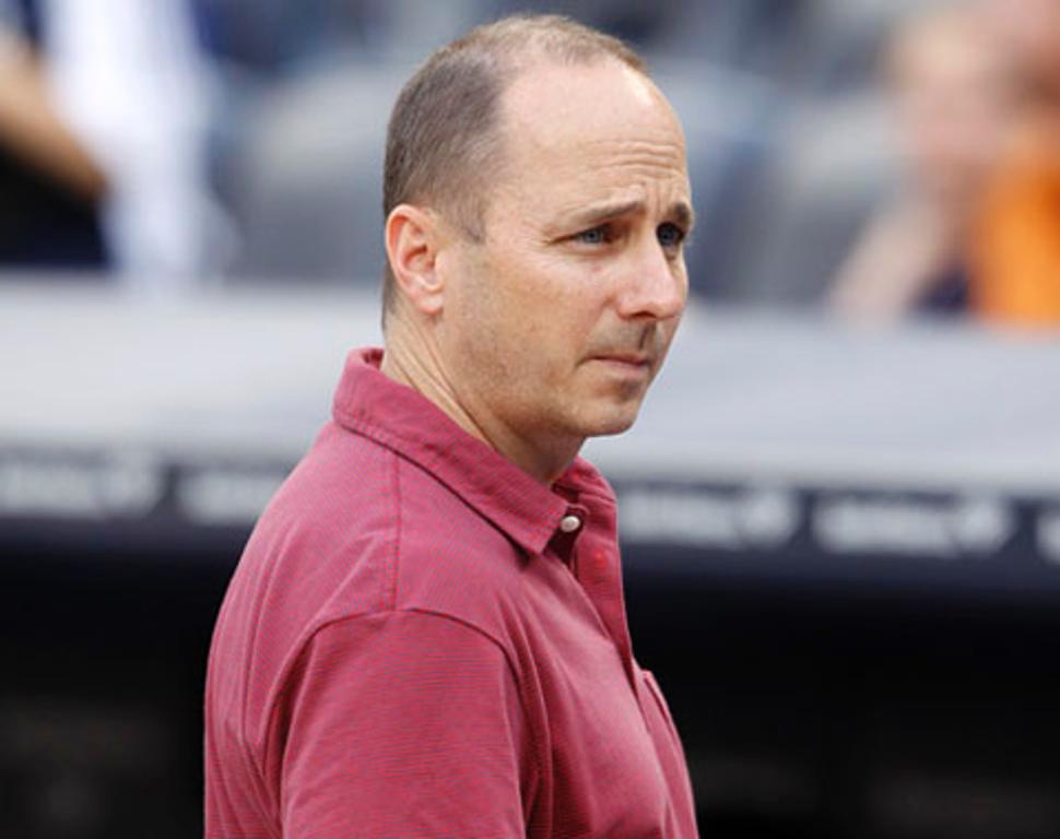 ¿Será tan grave la situación de los Yankees?