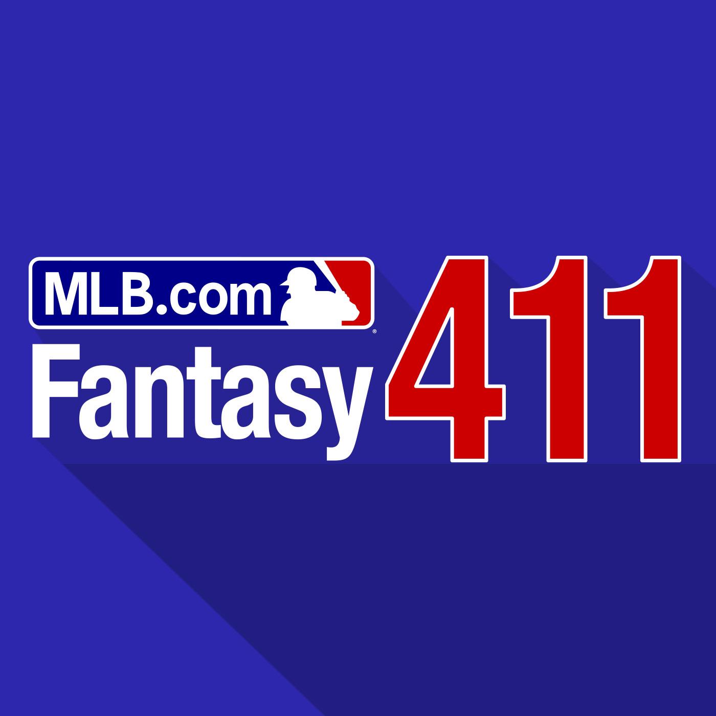 MLB.com Fantasy Baseball 411