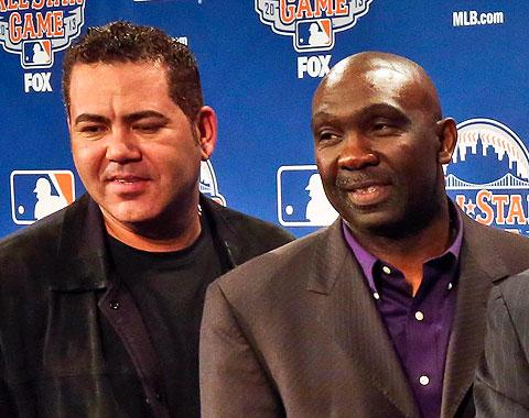 Alfonzo y Wilson, managers para Futuras Estrellas