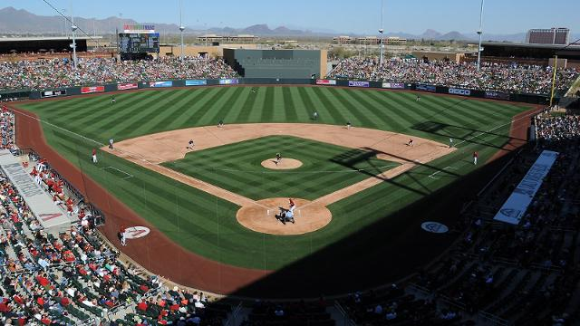 Rockies unveil spring slate, pricing
