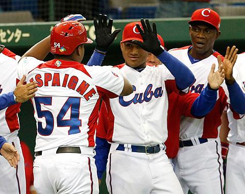 Cuba confirma su participación en la Serie del Caribe