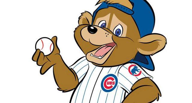 Cubs, mascot