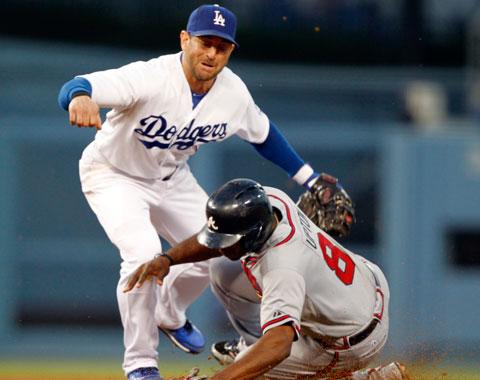 Dodgers y Bravos intentan retomar el hilo ganador