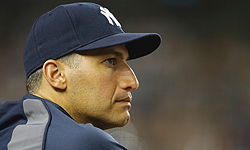 Pettitte helped redefine Yankees