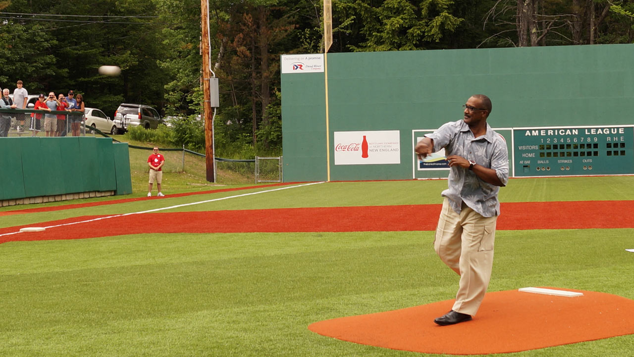 Mini Fenway reopens after renovations