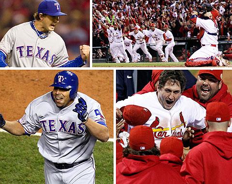Rangers vuelven a San Luis con recuerdos del 2011