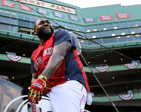 Scherzer: el obstáculo que Boston debe superar