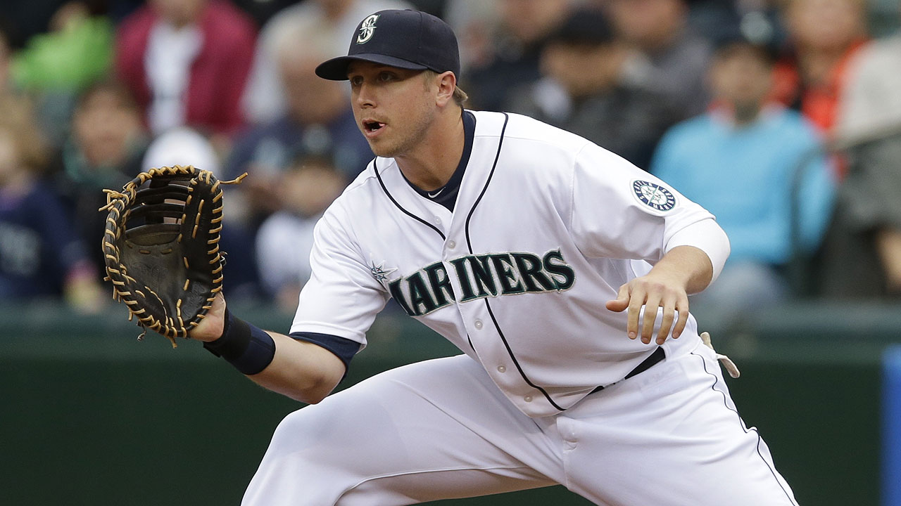 Bronx first stop in quirky road trip for Mariners