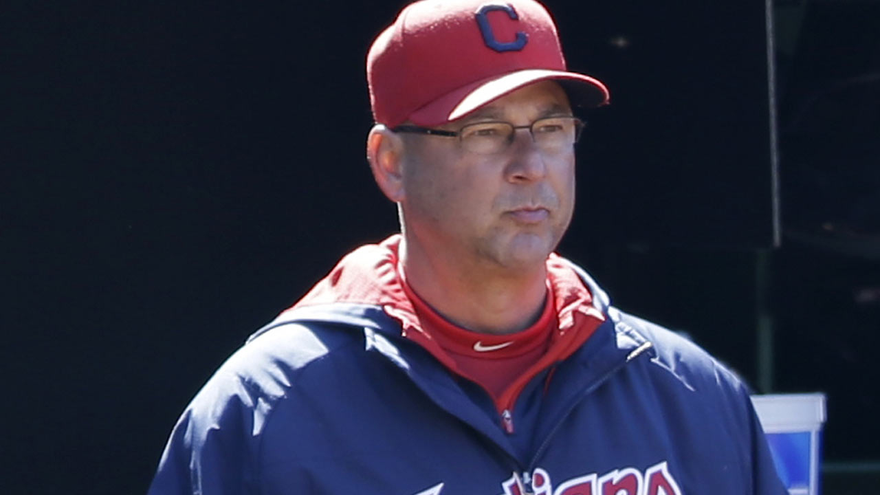 Defensive woes a factor in Indians' slow start