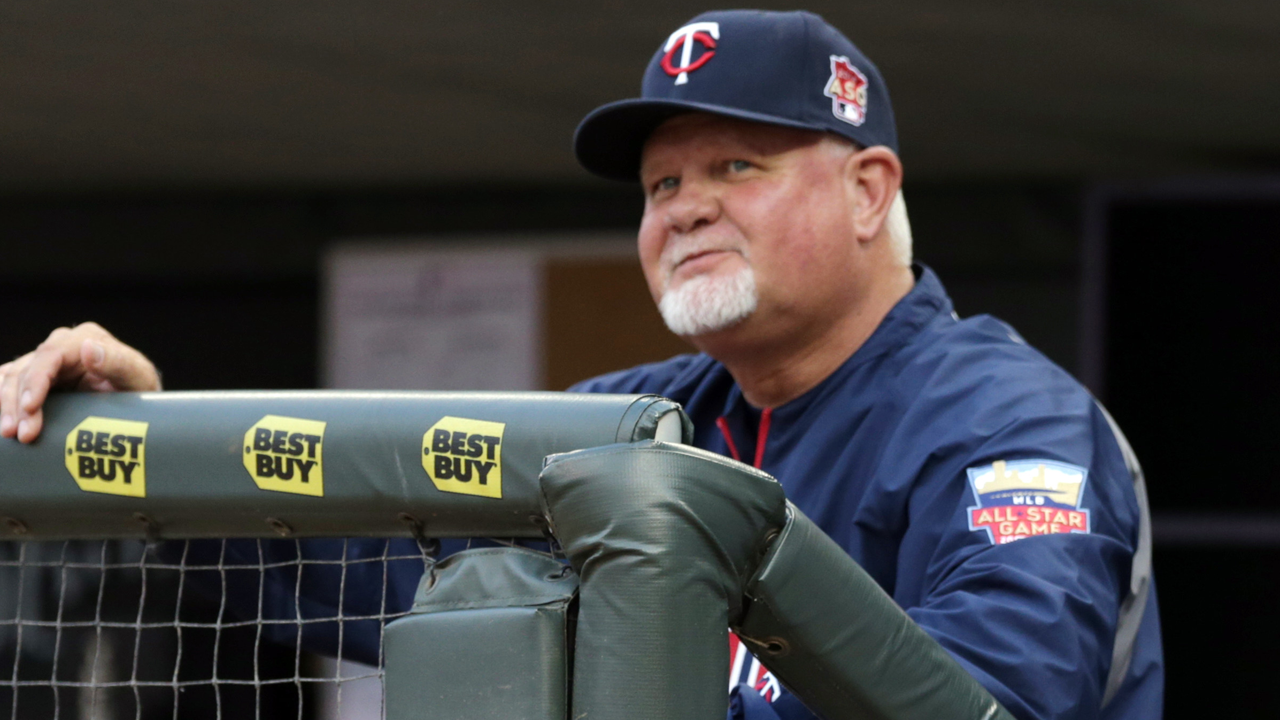 Gardenhire, Plouffe reflect on being drafted