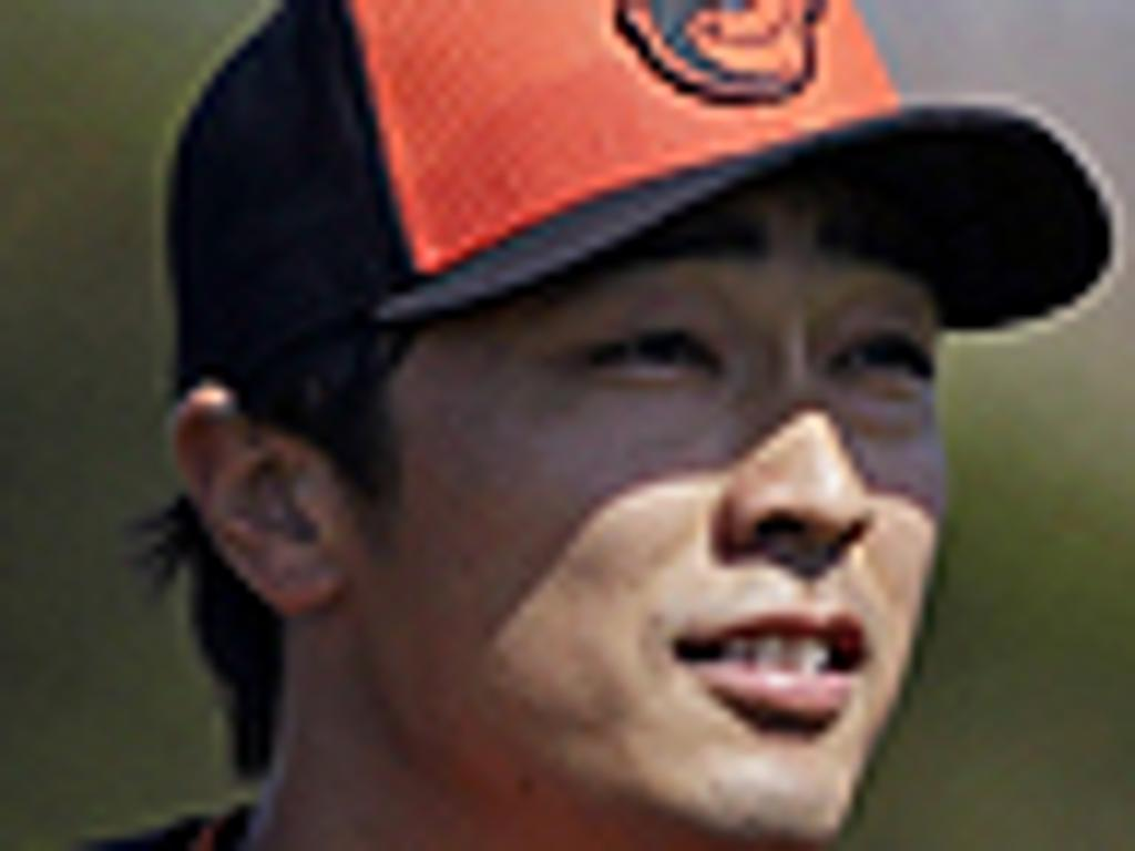 O's trying to find way to keep Wada in Minors