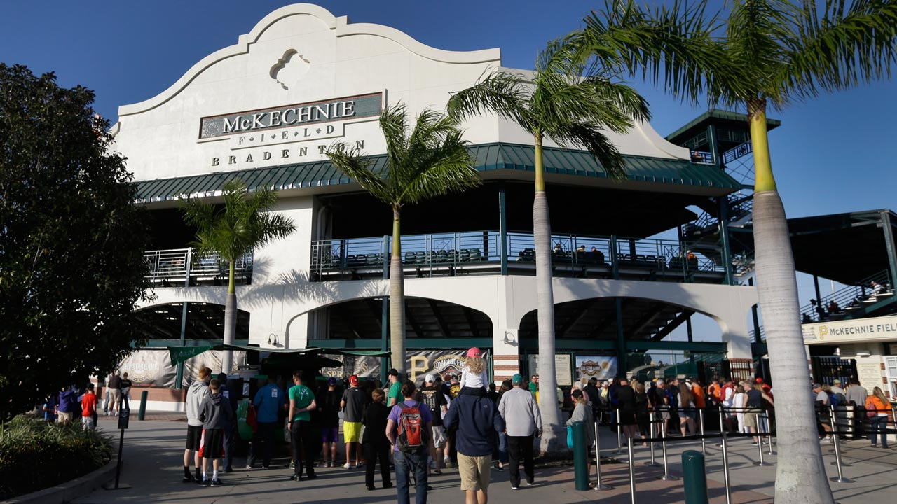 McKechnie Field to undergo further renovations