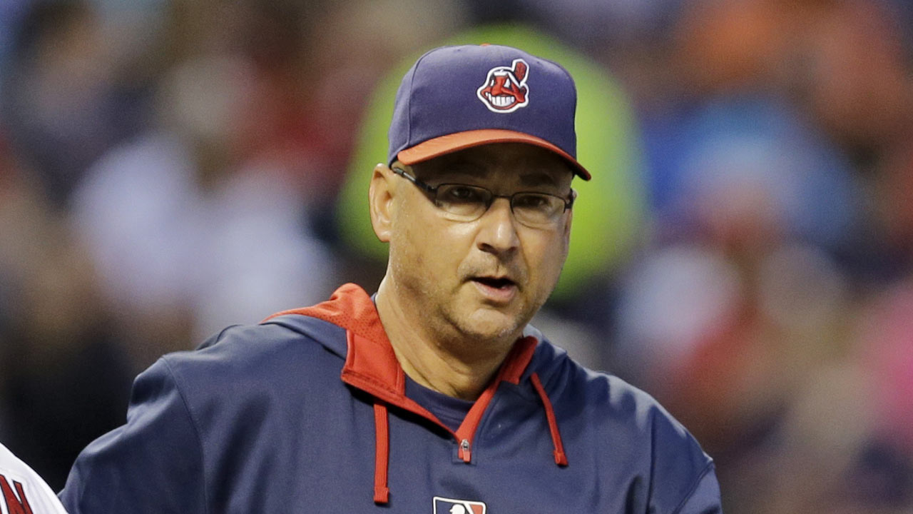 Francona approves of choice for new Commissioner