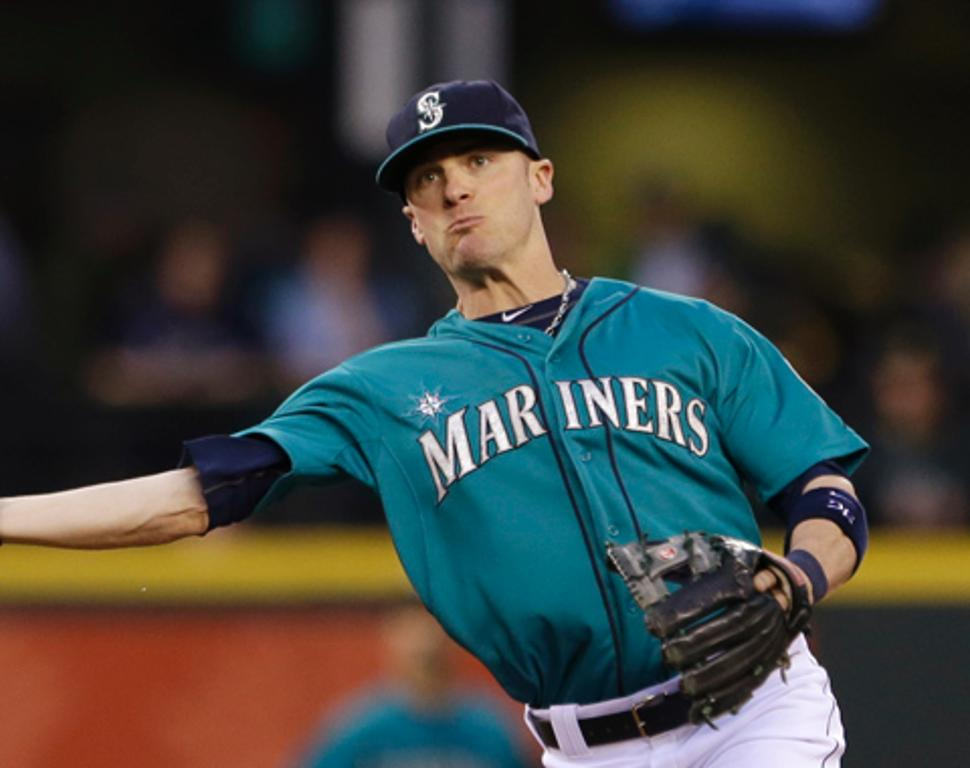 Yankees adquieren al SS Brendan Ryan de Seattle