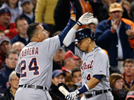 Tigers' lofty goals make ALCS loss tough to stomach