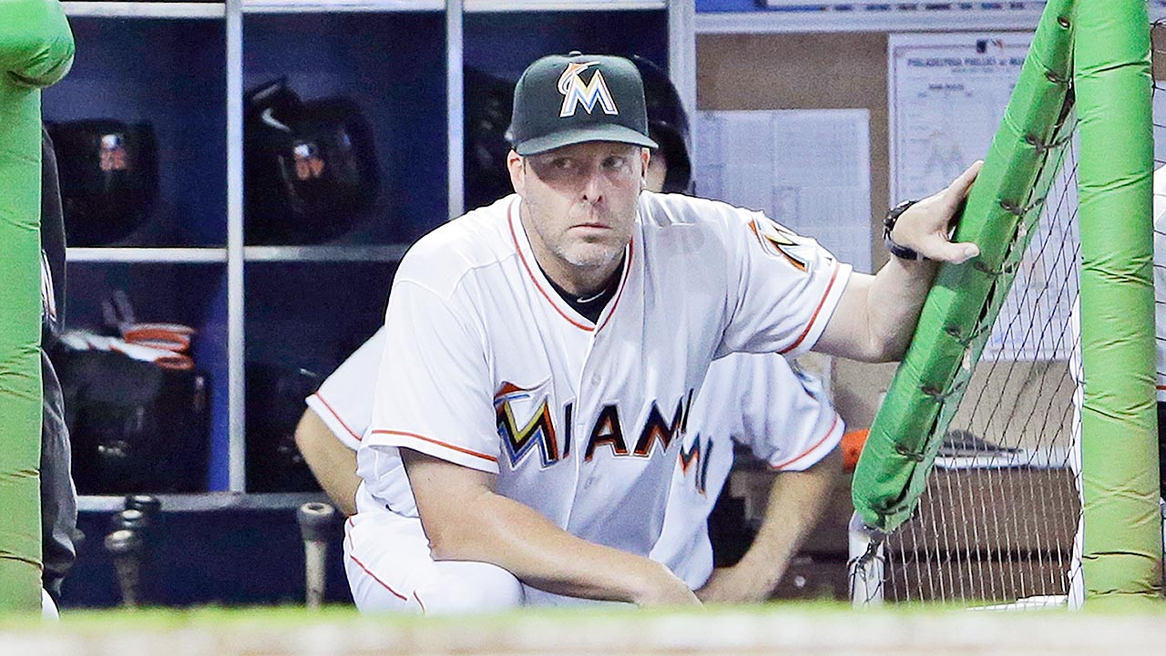 After record number of Marlins moves, more coming?