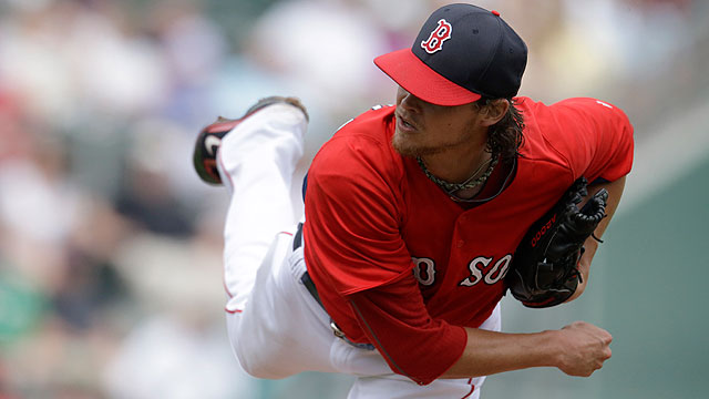 Buchholz continues scoreless streak vs. Jays