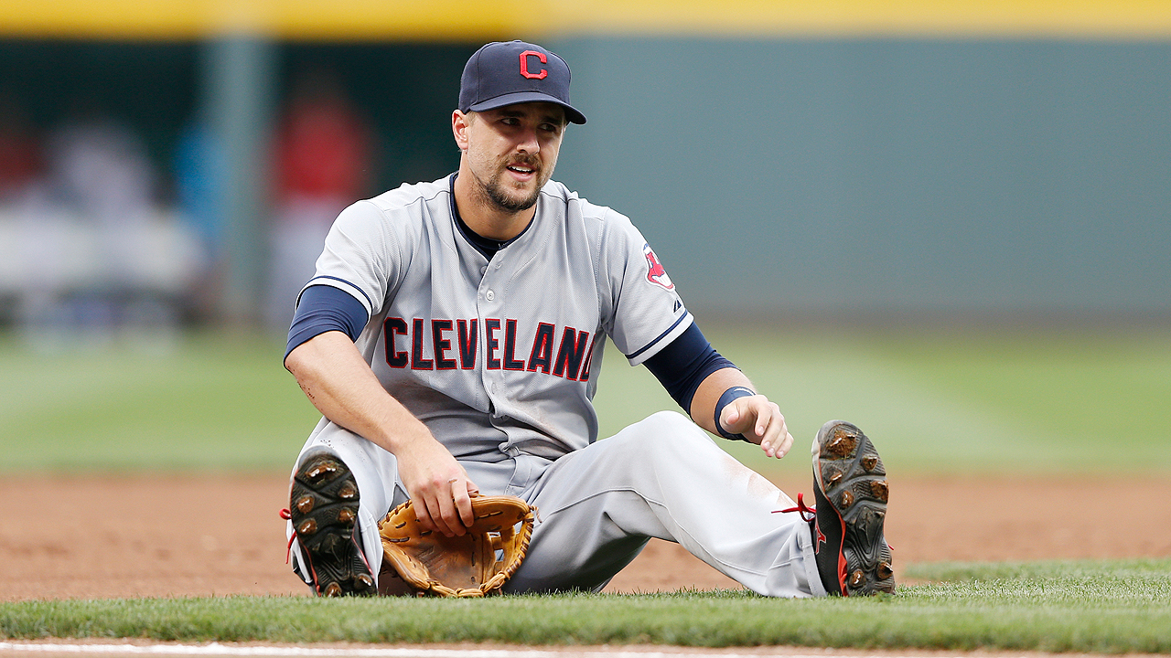 Tough glove: Tribe's defense a wild card in race