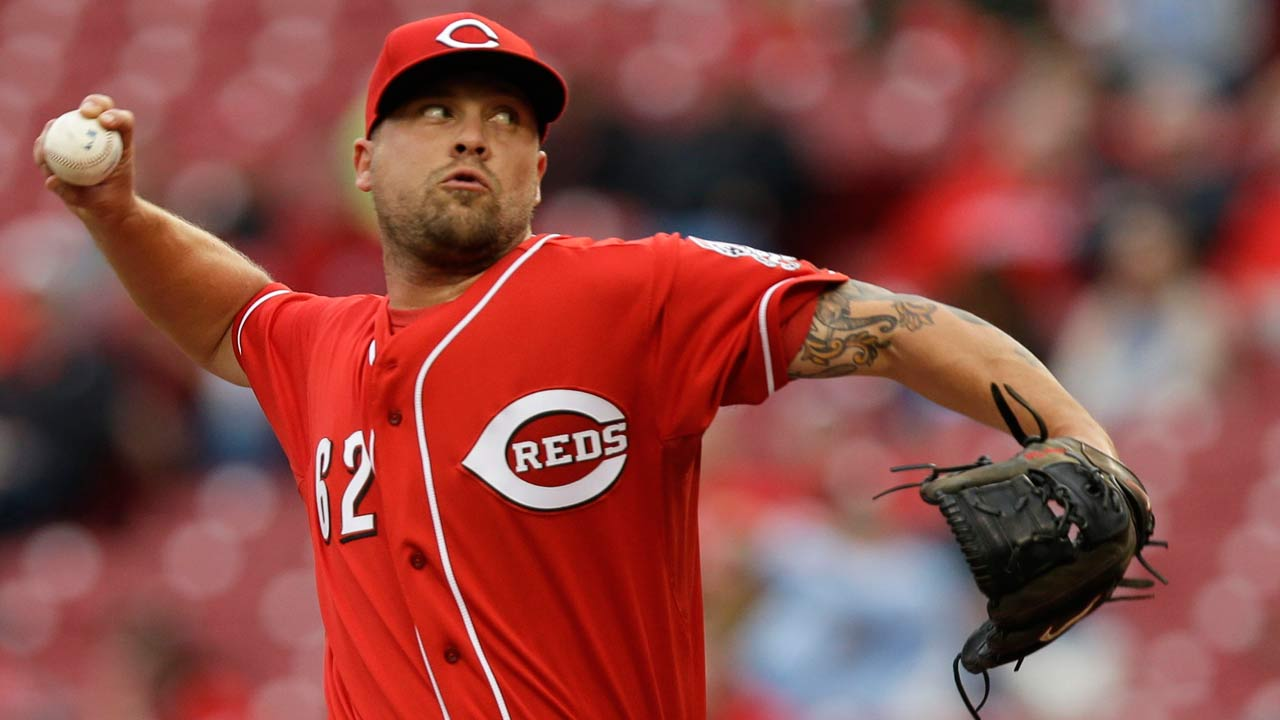 Broxton activated as Bell heads to disabled list